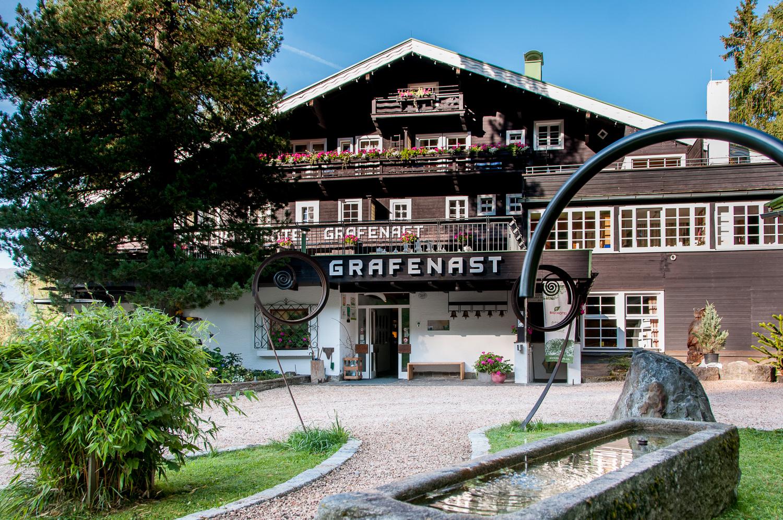 Retreat - Bio Hotel Grafenast